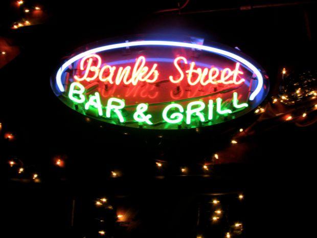 banksstreet