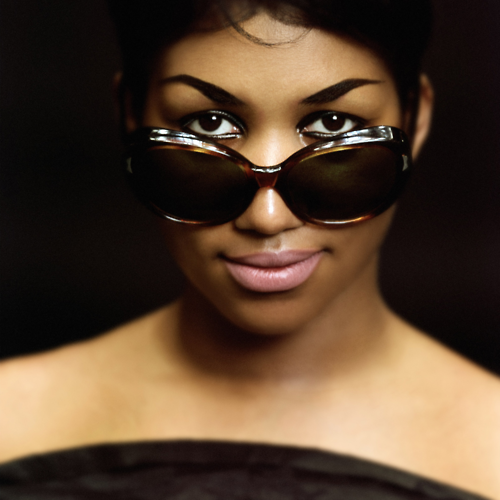 Aretha, by Hank Parker (1965)